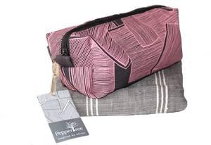 Bilde av Cosmetic bag - Pink Disa rosa